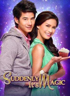 Suddenly It's Magic 20121031