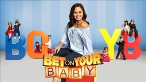 Bet On Your Baby 20170820