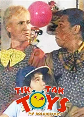 Tik Tak Toys...Kalokotoys 19990224
