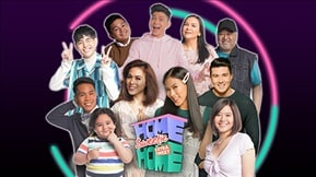 Home Sweetie Home Extra Sweet 20200118