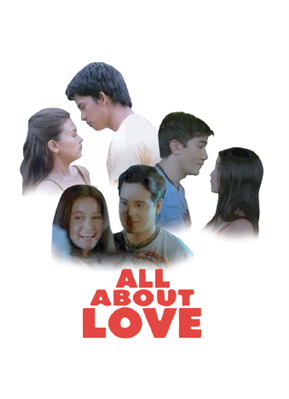 All About Love 20060531
