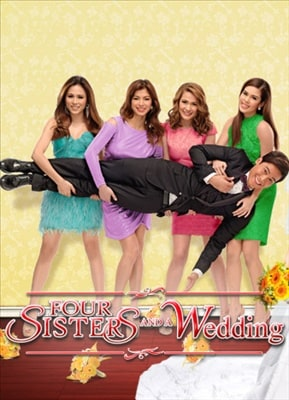 4 Sisters and a Wedding 20130626