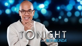 Tonight with Boy Abunda 20181017