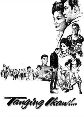 Tanging Ikaw 19681002