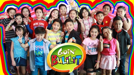 Image result for goin bulilit