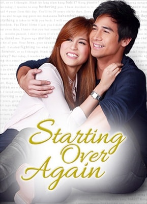 Starting Over Again 20140212