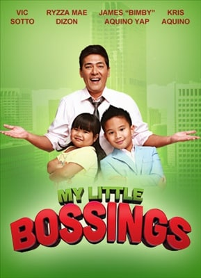 My Little Bossings 20131225