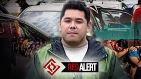 Red Alert 20181212