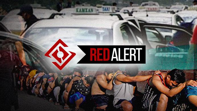 TFC - Red Alert December 12, 2018 Episode | Kapamilya