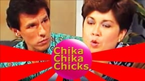 Chika Chika Chicks 20181119