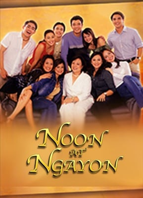 Noon at Ngayon 20030913