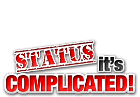 Status: It's Complicated