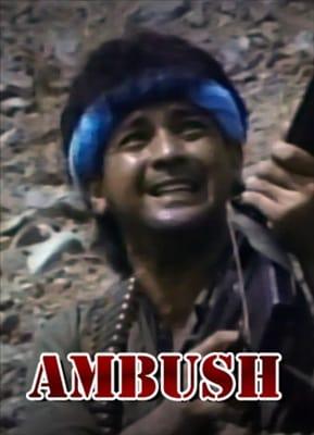 Ambush 19870613