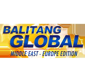 Balitang Global