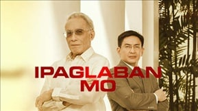 Ipaglaban Mo 20201122