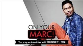 On Your Marc 20170328