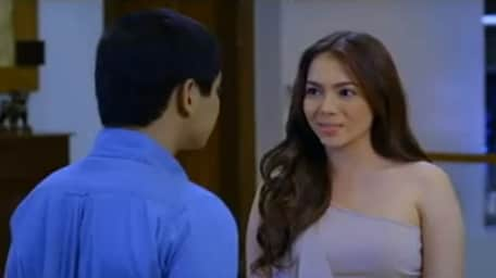 TFC - A Moment in Time   February 13, 2013 Movie   Kapamilya