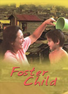 Foster Child 20070912