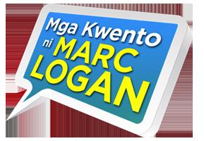 Mga Kwento Ni Marc Logan