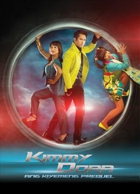 Kimmy Dora: Ang Kiyemeng Prequel 20131225