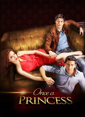 Once A Princess 20140806