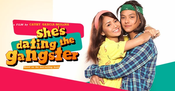 Shes dating the gangster book english
