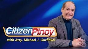 Citizen Pinoy 20211017