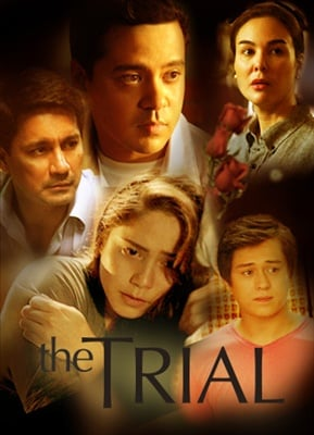 The Trial 20141015