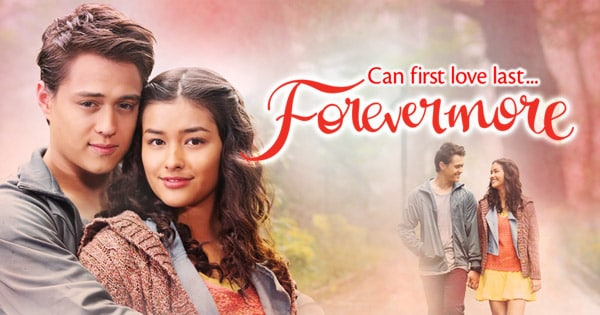 Tfc - Forevermore  Drama, Romance, Romantic Comedy  Kapamilya Teleserye  Free At Tfc-9297