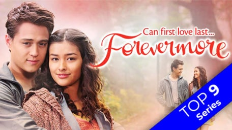 Forevermore Drama Romance Romantic Comedy Kapamilya Teleserye Free At Iwanttfc Iwanttfc Official Site