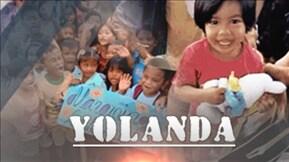 ANC Presents: Yolanda 20141108