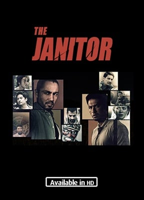 The Janitor 20141008