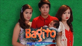 Bagito with English Subtitles 20150313