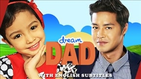 Dream Dad with English Subtitles 20150417