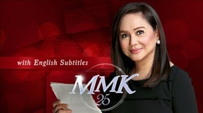 Maalaala Mo Kaya with English Subtitles 20190112