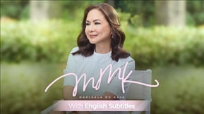 Maalaala Mo Kaya with English Subtitles 20190216