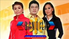 Bandila with English Subtitles 20171211