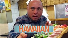 Cooking Hawaiian Style 20180924