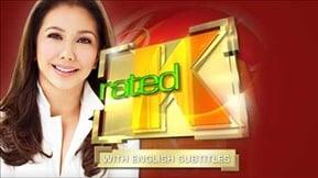 Rated K with English Subtitles 20190217