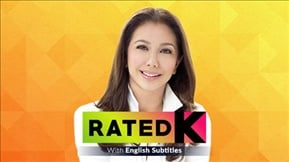 Rated K with English Subtitles 20191020