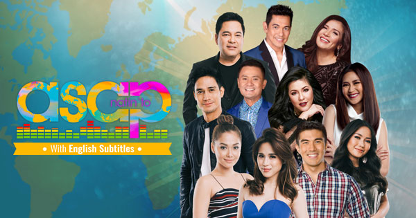 TFC - ASAP 20 | Variety, Music | Kapamilya Teleserye | Free at TFC