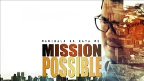 Mission Possible 20181112