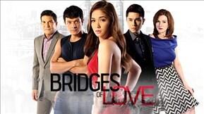 Bridges of Love 20150807