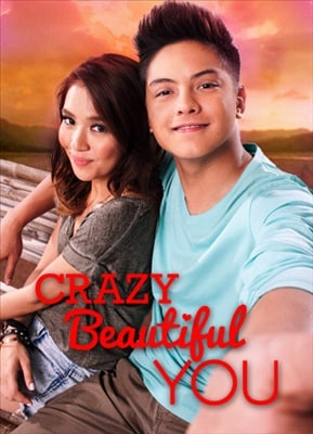 Crazy Beautiful You 20150225