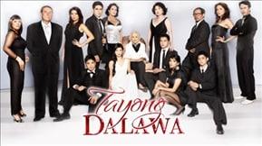 Tayong Dalawa 20090123