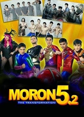 Moron 5.2 20150828