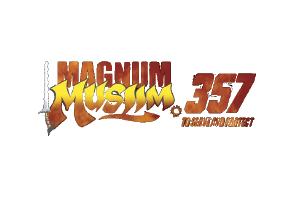 Magnum Muslim .357
