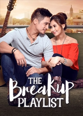 The Breakup Playlist 20150701