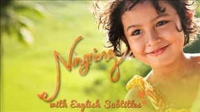 Ningning with English Subtitles 20160115