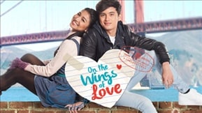 On the Wings of Love 20160226